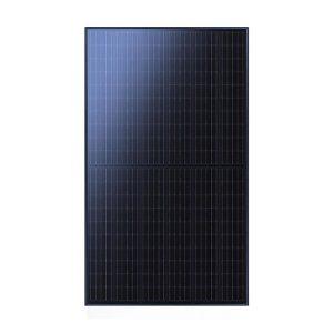 DENIM SC T - Mono 315 All Black half cut PERC