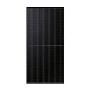 DENIM SC U - Mono All Black Half Cut PERC