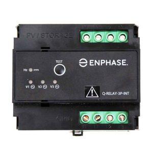 Enphase 3-fase Q Relay