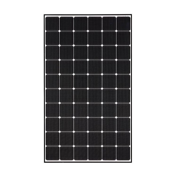 LG NeON 2 - Mono Black White