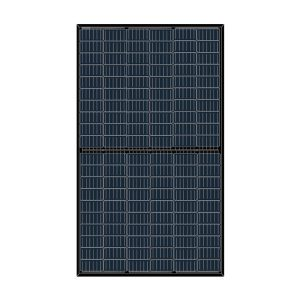 LONGi Solar - Mono 345-365 All Black Half Cut PERC