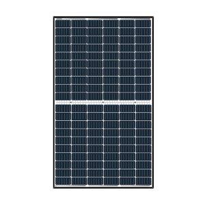 LONGi Solar - Mono 350-370 Black-White Half Cut PERC