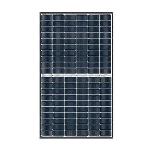 LONGi Solar - Mono 350-380 Black White Half Cut PERC