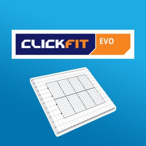 Complete montageset ClickFit EVO