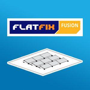 Complete montageset FlatFix Fusion