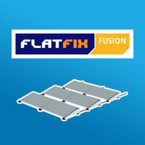Esdec FlatFix Fusion plat dak