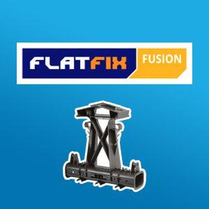 Losse onderdelen FlatFix Fusion