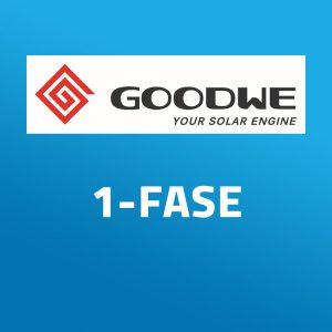 GoodWe 1-fase