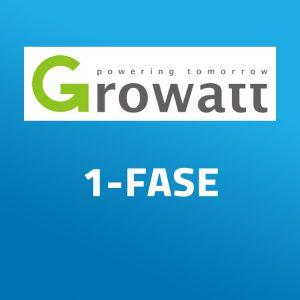 Growatt 1-fase