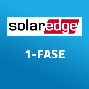 SolarEdge 1-fase