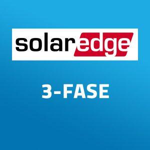 SolarEdge 3-fase
